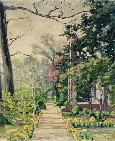 John Kelly Fitzpatrick, 'Wetumpka, Alabama', 1935/6