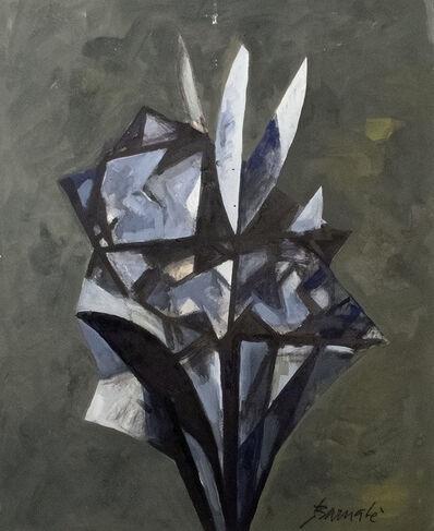 Duilio Barnabé, 'Mazzo di fiori (Bouquet)', ca. 1958