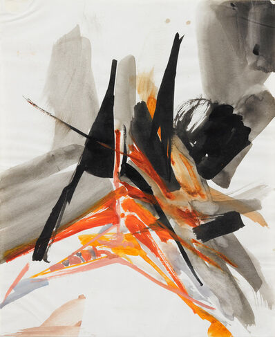 Huguette Arthur Bertrand, 'Untitled', ca. 1960