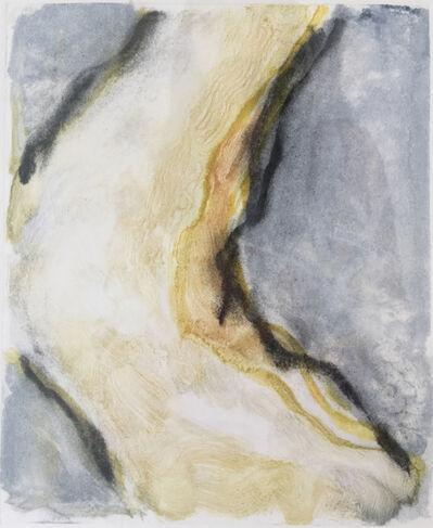 William Tucker, 'Horse Drawing 9', 2011