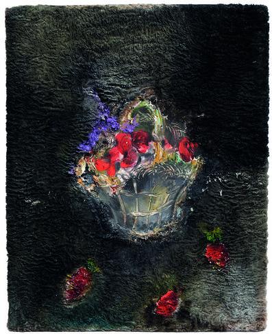 SRĐAN VUKČEVIĆ, 'Fruit Basket', 2009
