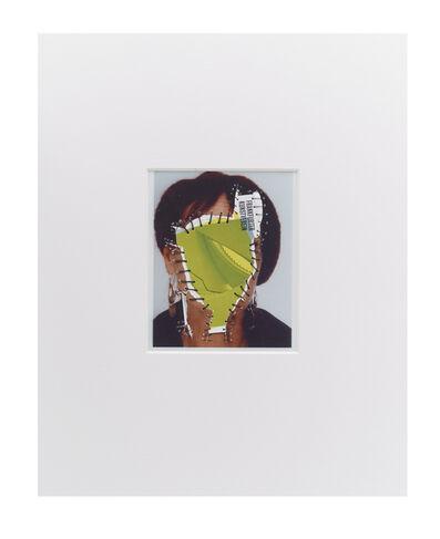 Annegret Soltau, '#Frankfurter Kunstverein', 2013