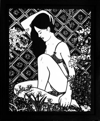 Benjamin Murphy, 'Oona (After Matisse)', 2018