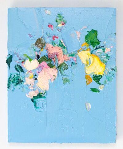 Tess Michalik, 'Cotton Candon't Eat That', 2017