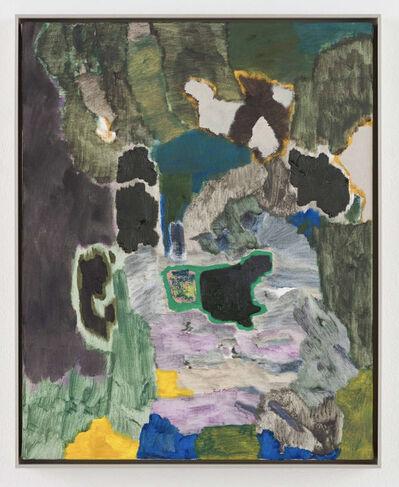 Andreas Eriksson, 'Laang Spean', 2019
