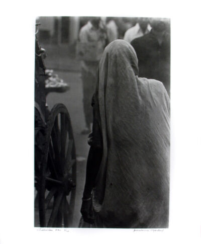 Marianne Grøndahl, 'Calcutta', 1982