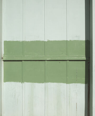 Bill Jacobson, 'Lines in My Eyes #1356', 2012