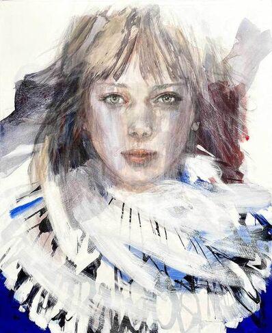 Christine Comyn, 'Madame Butterfly', 2021