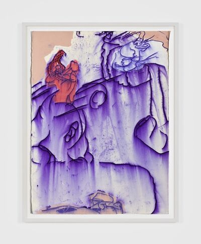 Antwan Horfee, 'Grinchet Jones 1 ', 2021