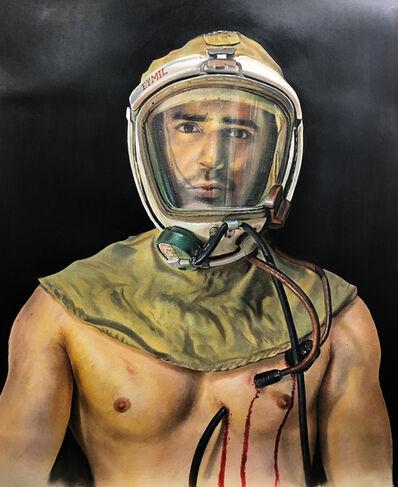 Leonardo Eymil, 'Sístole – Diástole / Systole - Diastole', 2020