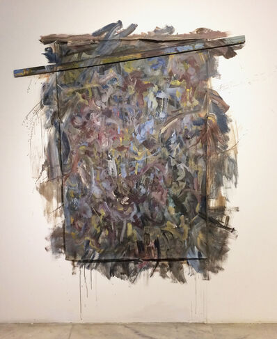Mariana Ferrari, 'Sin título ', 2017