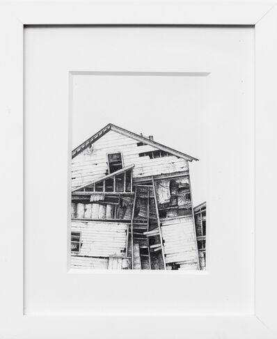 Seth Clark, 'Quarantine Sketches Large I', 2020