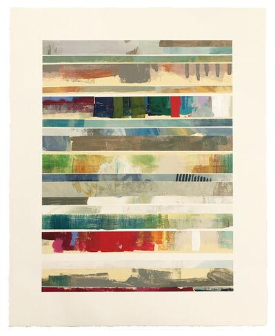 Ursula Brenner, 'Horizons 4425'