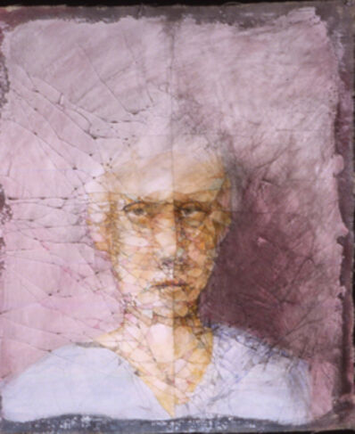 Stephen Maffin, 'Patience'