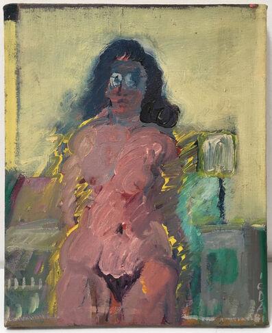 Carlos Almaraz, 'Elsa', 1981