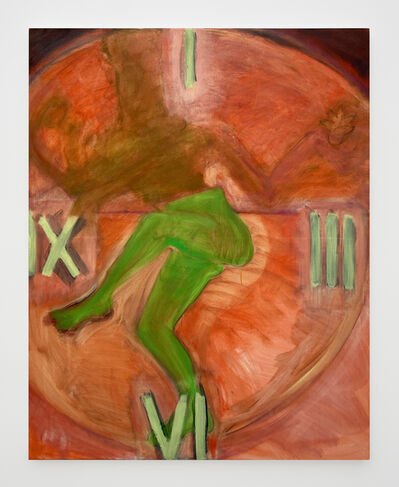 Rosalind Nashashibi, 'Clockdancer', 2020
