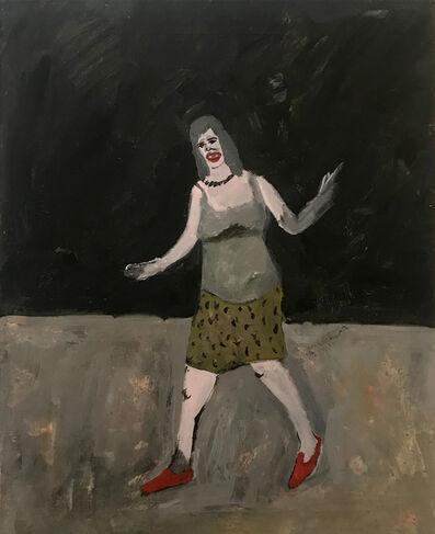 Kottie Paloma, 'Stumble', 2012