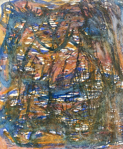 Francois Fiedler, 'Untitled', 1964