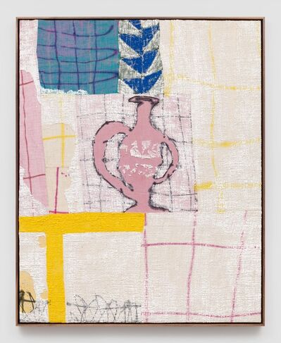 Evan Nesbit, 'Trophy Cycle', 2020