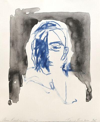 Tracey Emin, 'These Feelings Were True II', 2020