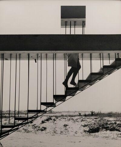 André Kertész, 'The Hamptons', 1952