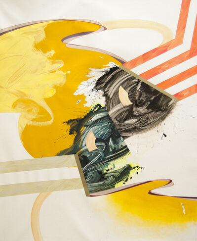 Carlos Puyol, 'Untitled 13', 2017
