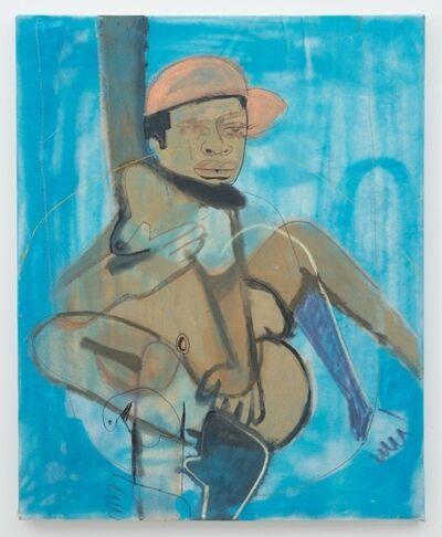 Jonathan Lyndon Chase, 'Untitled', 2016