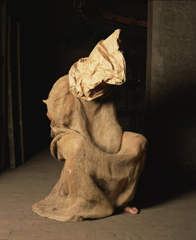 Andres Serrano, 'Untitled XXVI-1 (Torture)', 2015