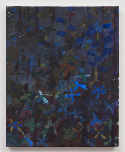 Pareesa Pourian, 'Night Floor', 2016