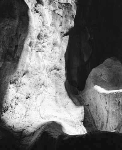 John Stathatos, 'Homage to Heraclitus: Earth VI', 1991