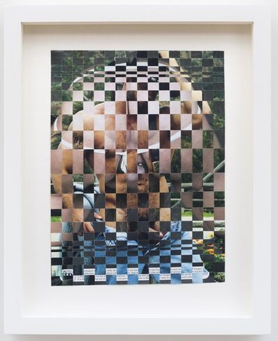 Dutes Miller, 'Untitled 4', 2017