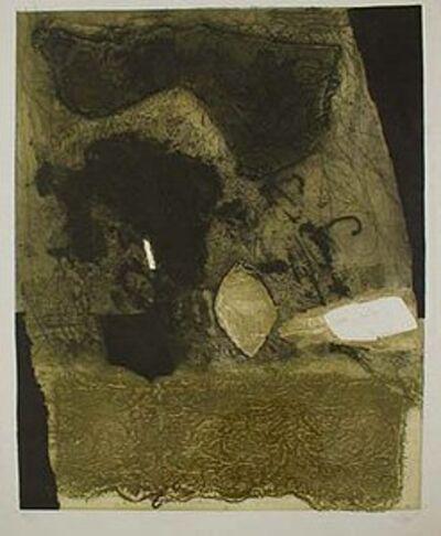 Antoni Clavé, 'La Clef', 1968