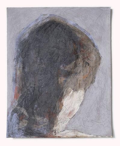 Orazio De Gennaro, 'Head # 10', 2007