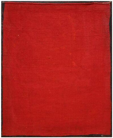 Anke Blaue, 'S/T', 2001