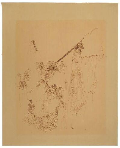 Alan Saret, 'Untitled'