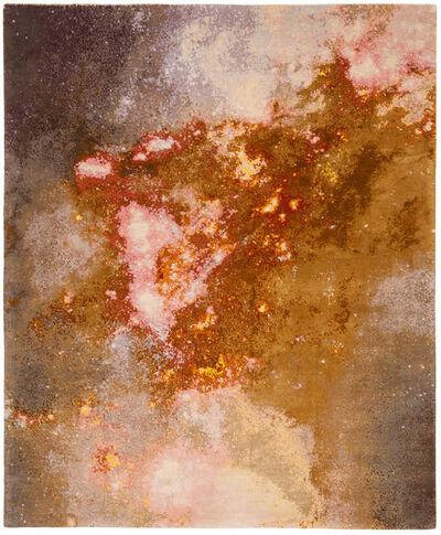 Jan Kath, 'Space 5 rug', 2014