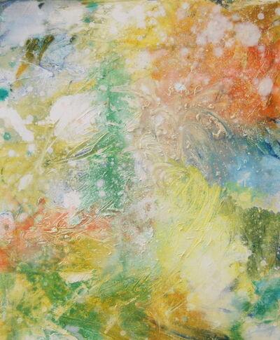 Kazuya Sakamoto, 'Nowaday-Yellow-', 2020