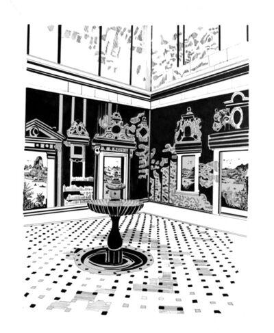 Chourouk Hriech, 'Poème court #1', 2019