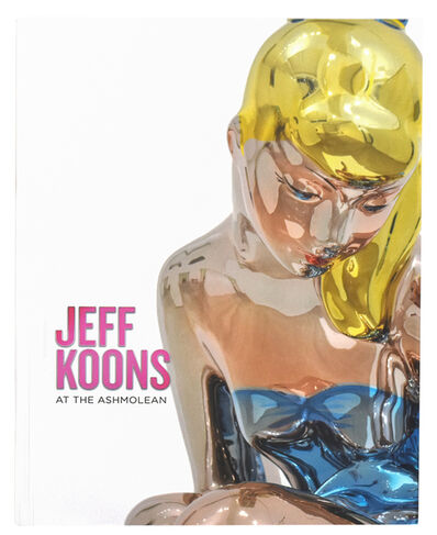 Jeff Koons, 'JEFF KOONS AT THE ASHMOLEAN (Signed)', 2019