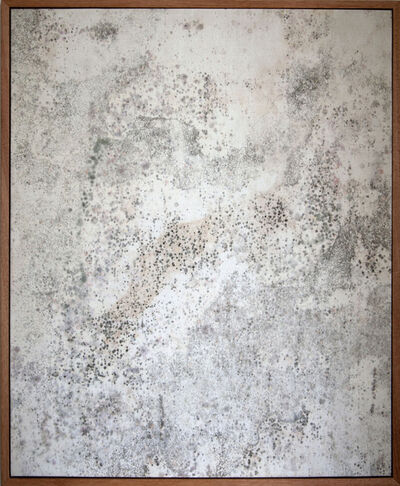 Oscar Berglund, 'Untitled IV (Stained)', 2015