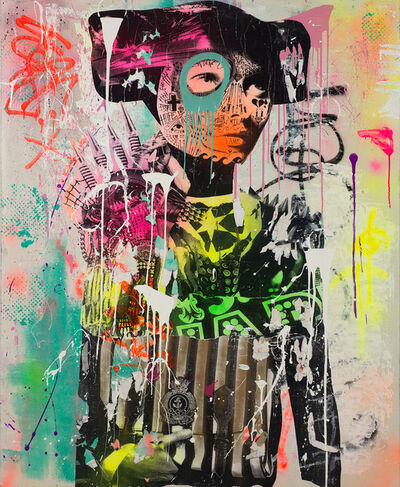 DAIN, 'Untitled', 2015