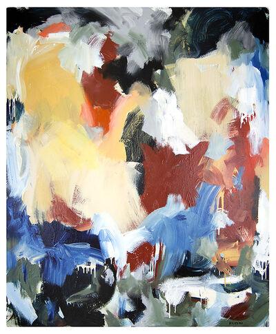 Tom Hoitsma, 'Summer Storm', 2016