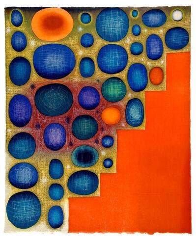 Karen Kunc, 'Verse from Macrocosmica', 2010
