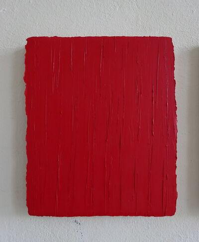 Christiane Conrad, 'Kleines Rot I', 2006