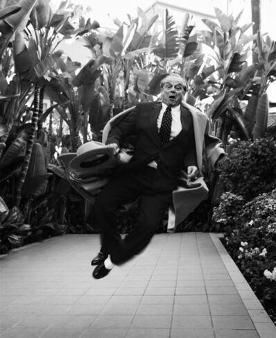 Lorenzo Agius, 'Jack jumping', 2007