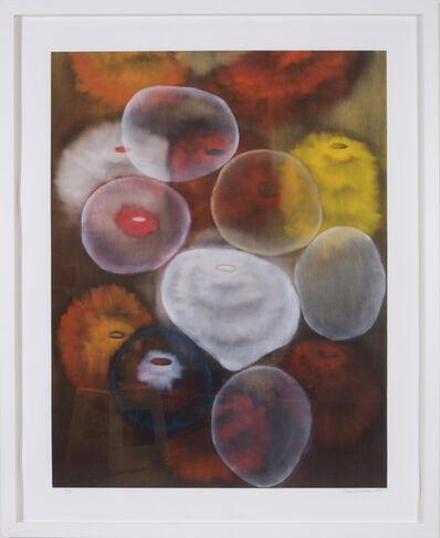 """Ross Bleckner, '""""Untitled I"""", #4 of 15', 2011"""