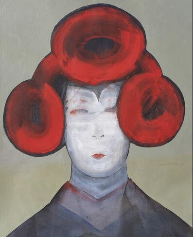 John Casado, 'Maiko Kyoto', 2019