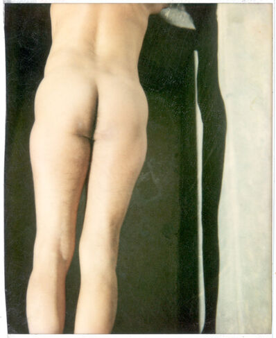 Francisco Toledo, 'Autorretrato 38', 1995