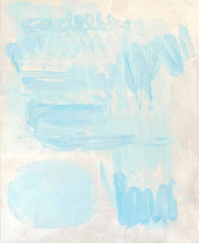 Yvonne Robert, 'Neon Blue', 2020