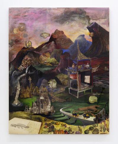 Josh Dorman, 'Ancient Site', 2019